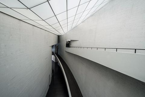 当代艺术博物馆旅游景点攻略图