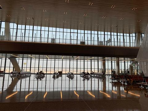 多哈机场旅游景点图片