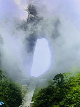 阳山生态桃源旅游景点攻略图
