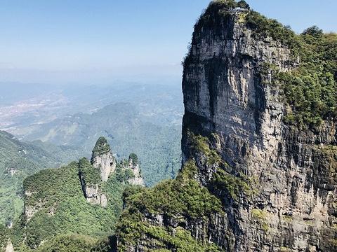 阳山生态桃源旅游景点图片