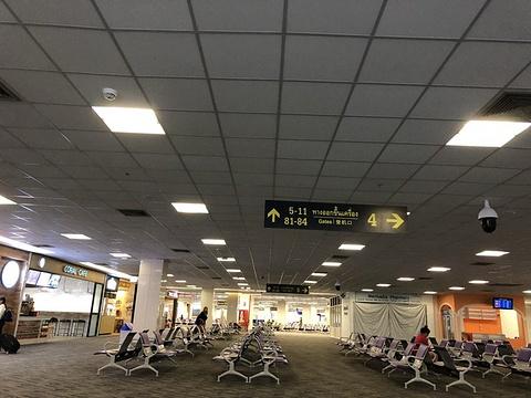 普吉国际机场旅游景点图片