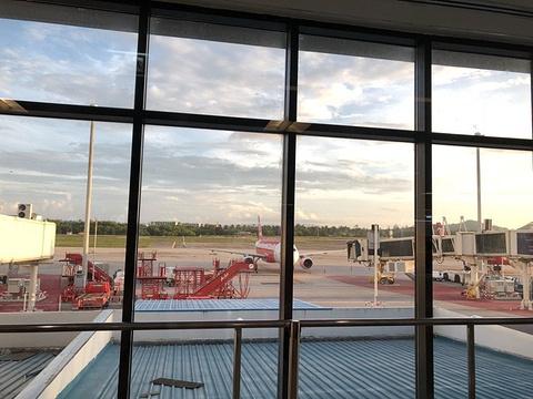 普吉国际机场旅游景点攻略图