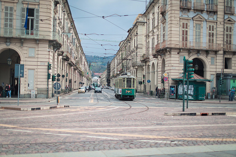 罗马街(Via Roma)旅游景点攻略图