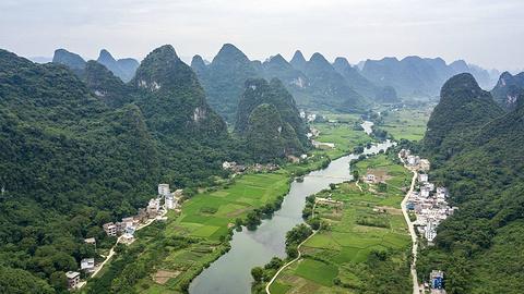 桂林旅游图片