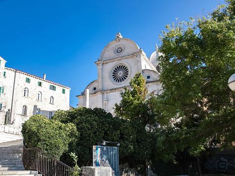 希贝尼克老城旅游景点图片