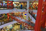 曼谷T21购物商场