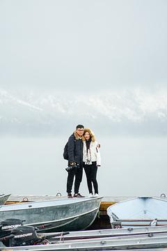 明尼万卡湖旅游景点攻略图