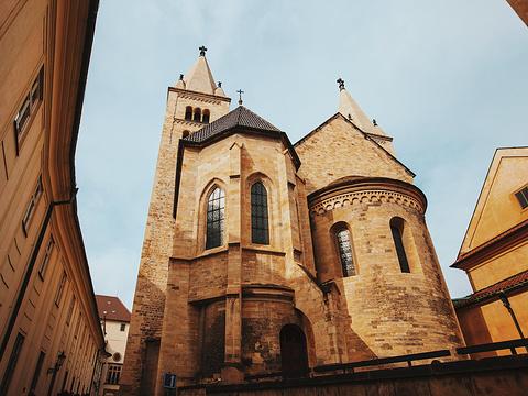 圣乔治女修道院旅游景点图片