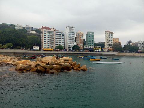 赤柱卜公码头
