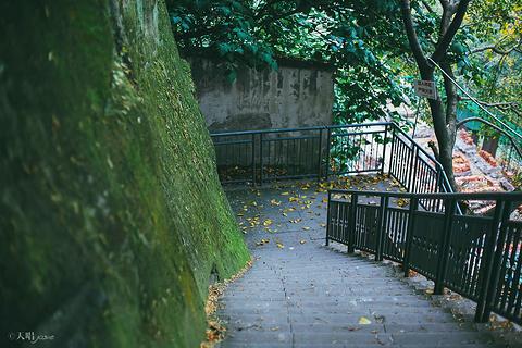 佛图关公园
