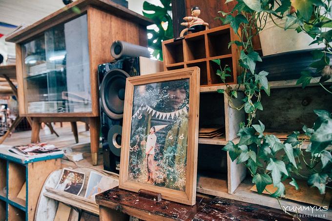 懒鱼时光馆(磁器口店)图片