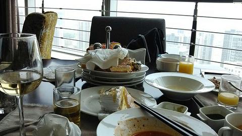 多元锦江大饭店中餐厅
