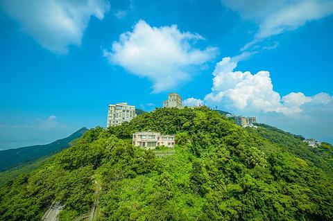 香港旅游图片