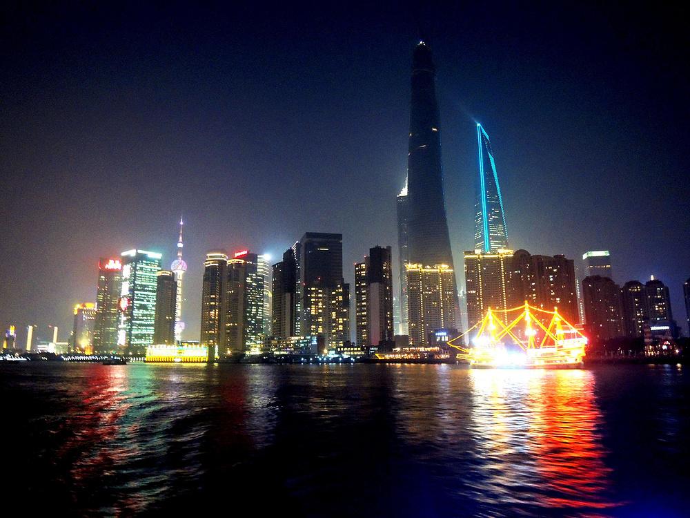 上海、西塘、乌镇、杭州9日游