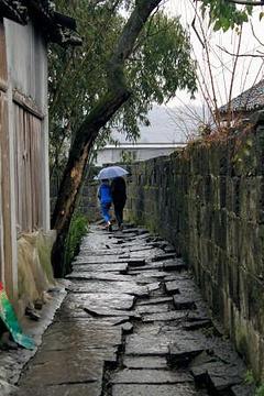 黄丝桥古城旅游景点攻略图
