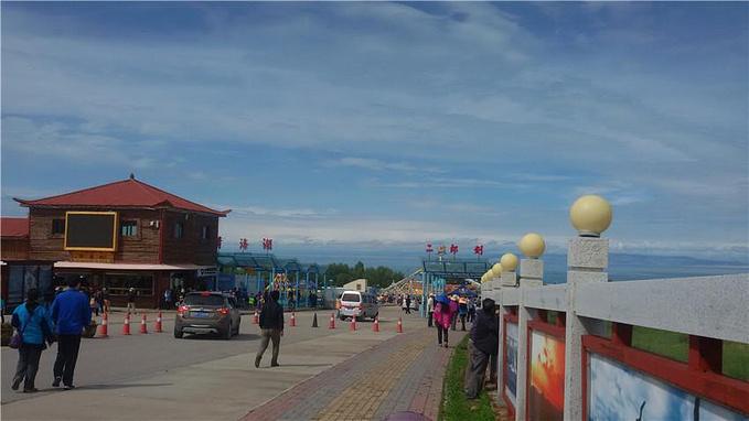 二郎剑景区图片