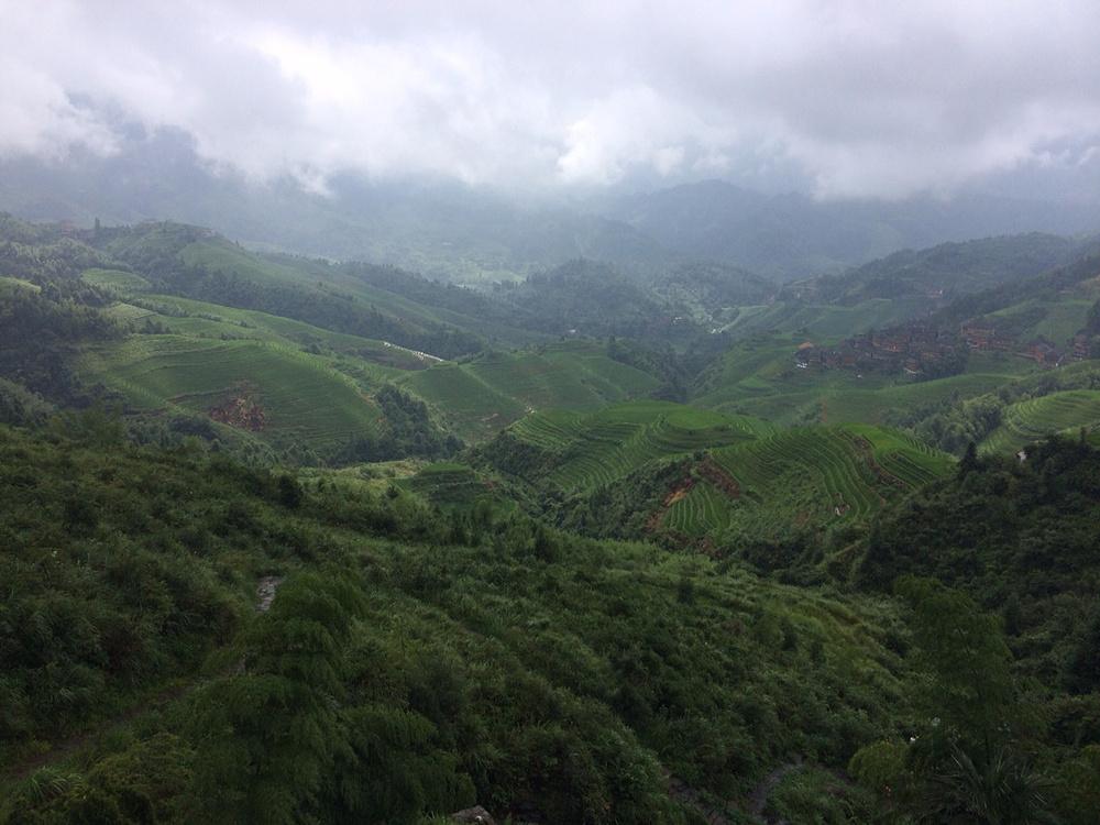2014-暑假 【广西桂林、南宁】