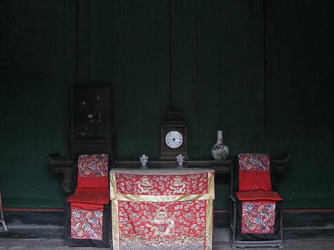 孔府旅游图片