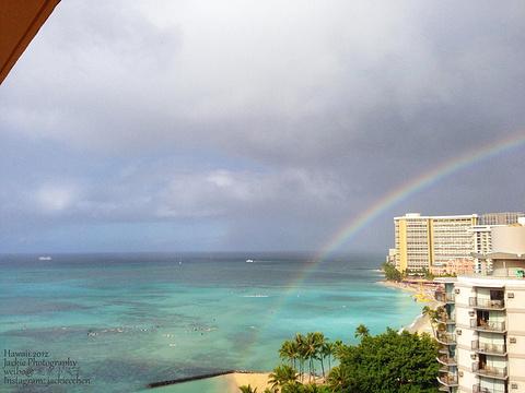 Roy's Waikiki旅游景点攻略图