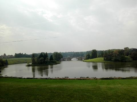 丘吉尔公园旅游景点图片