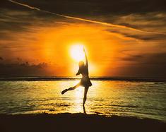 日惹 蓝梦岛-纯美的地方