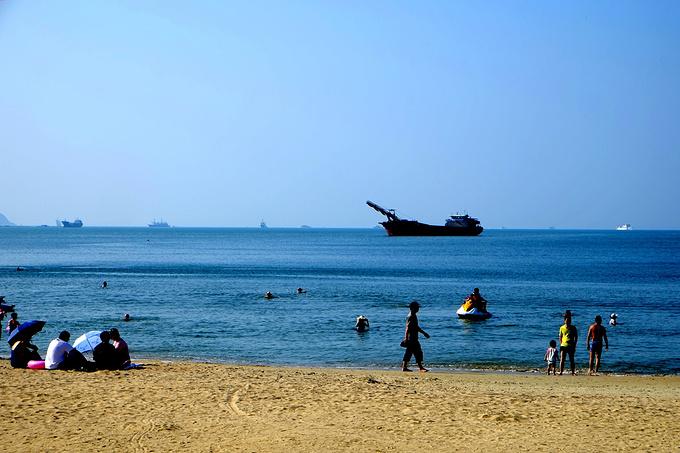 三亚湾图片