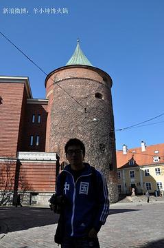 拉脱维亚战争博物馆旅游景点攻略图