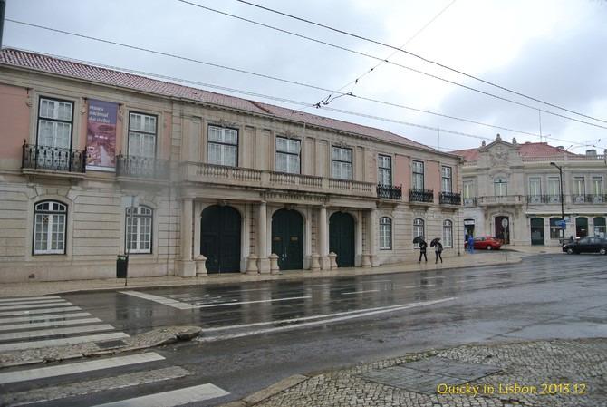 Museu Nacional dos Coches图片