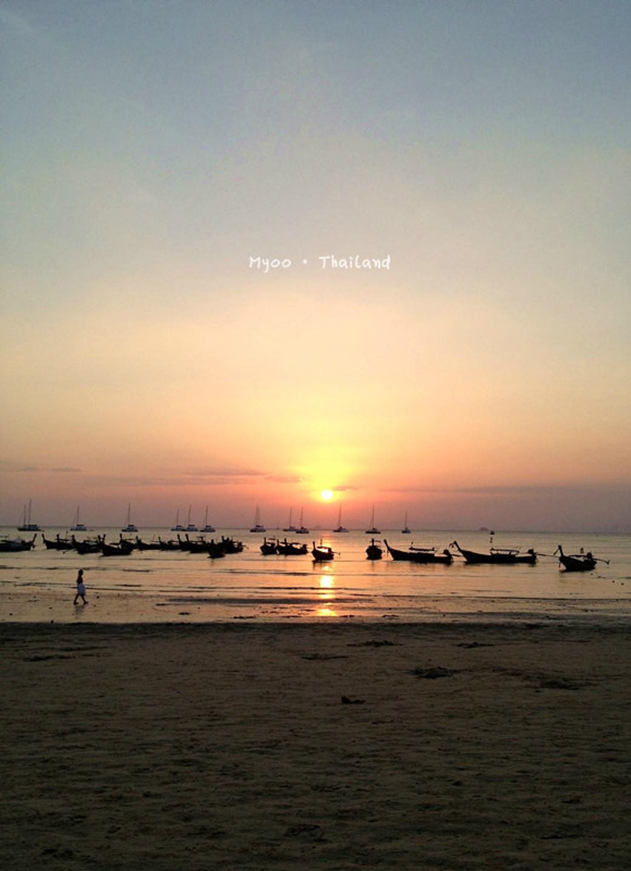 租车自驾初体验之泰国南部之旅