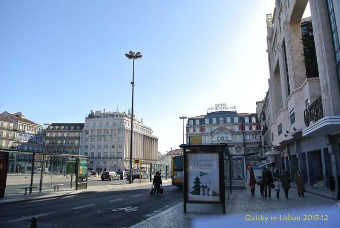 光复广场图片