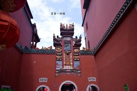 火宫殿(长沙机场店)旅游景点攻略图