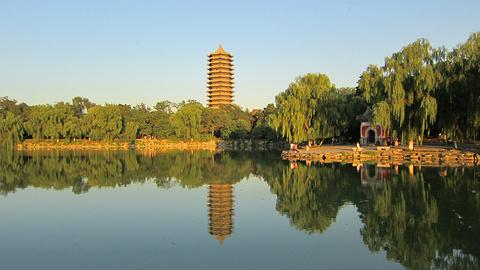 北京大学的图片
