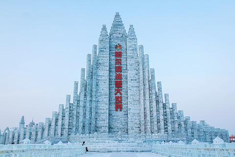 哈尔滨旅游图片