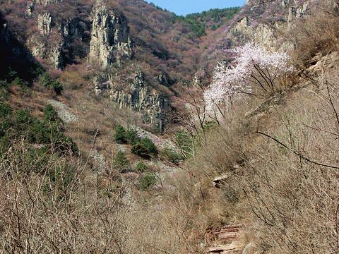 秋沟景区旅游景点图片