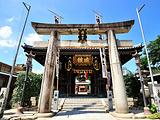 福冈旅游景点攻略图片