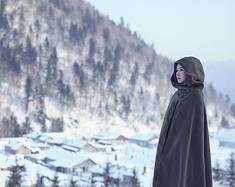 洗肺之旅-北国踏雪