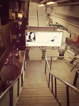 Emporium Shopping Centre购物中心旅游景点攻略图