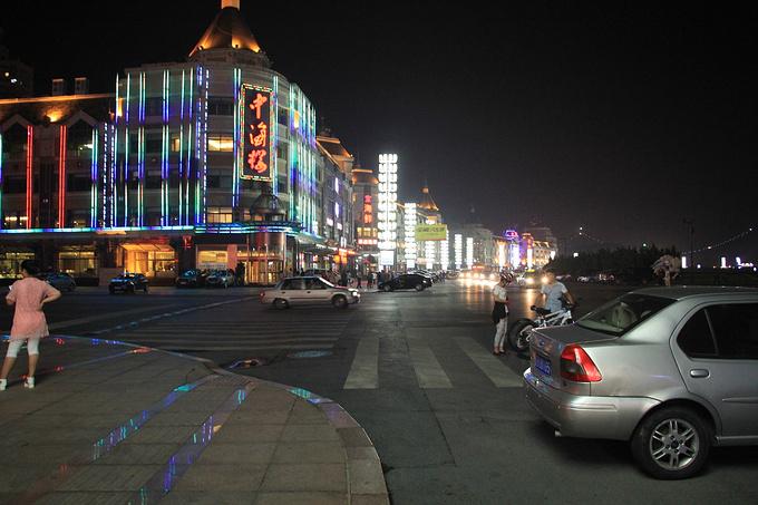 星海广场图片
