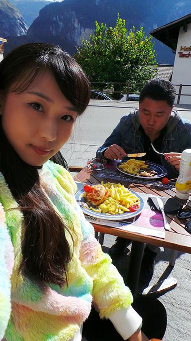 美味午餐图片