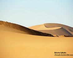 我的金色旅行——内蒙古
