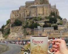 2014年7月法国—流动的盛宴