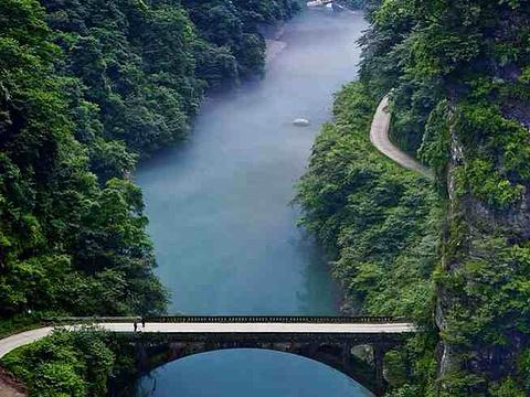 南宝山旅游景点图片