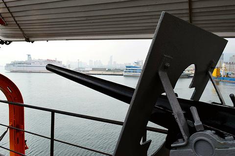 定远舰旅游景点攻略图