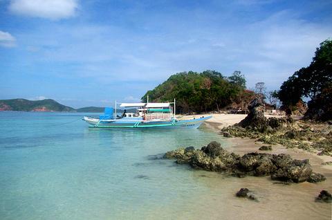 Bulog Island旅游景点攻略图