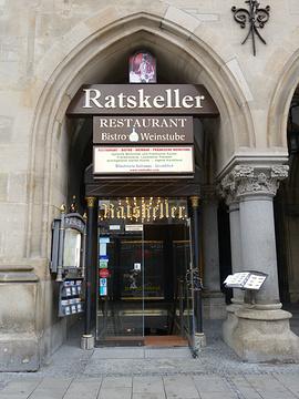 Ratskeller Munchen旅游景点攻略图