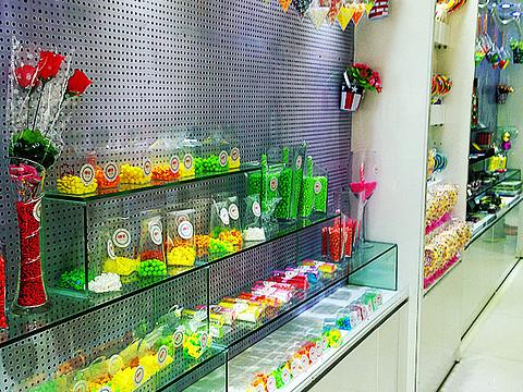 糖荟旅游景点图片