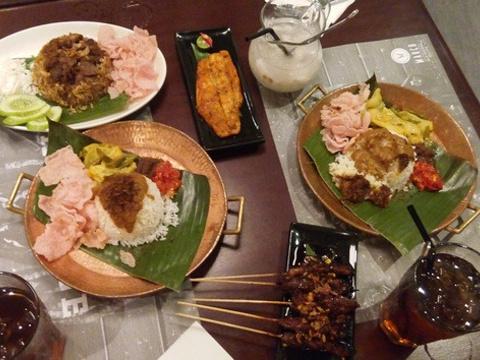 Warung Padang Kecag旅游景点图片