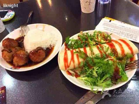 SNH48星梦剧院咖啡店