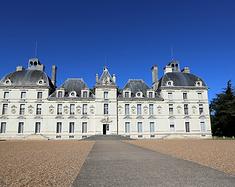法兰西城堡之旅