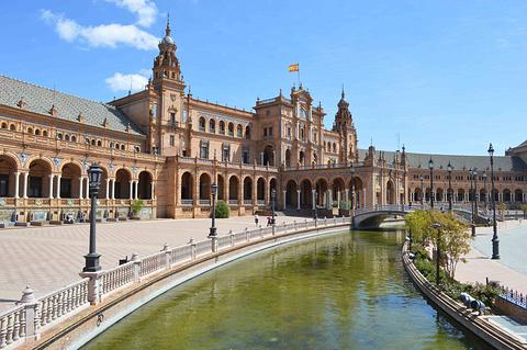 西班牙广场